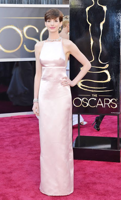 Oscars, 2013, Academy awards, best, worst, dressed, adele, naomi watts, anne hathaway, red carpet, jessica chastain, charlize theron, sandra bullock, halle berry, jennifer hudson, zoe saldana, jennifer lawrence, renee zellweger,