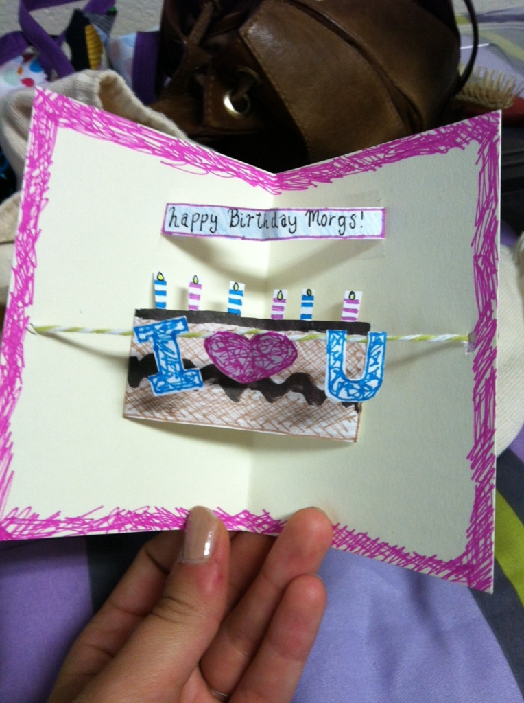 Handmade Cards And Crafts Cards By Joelle