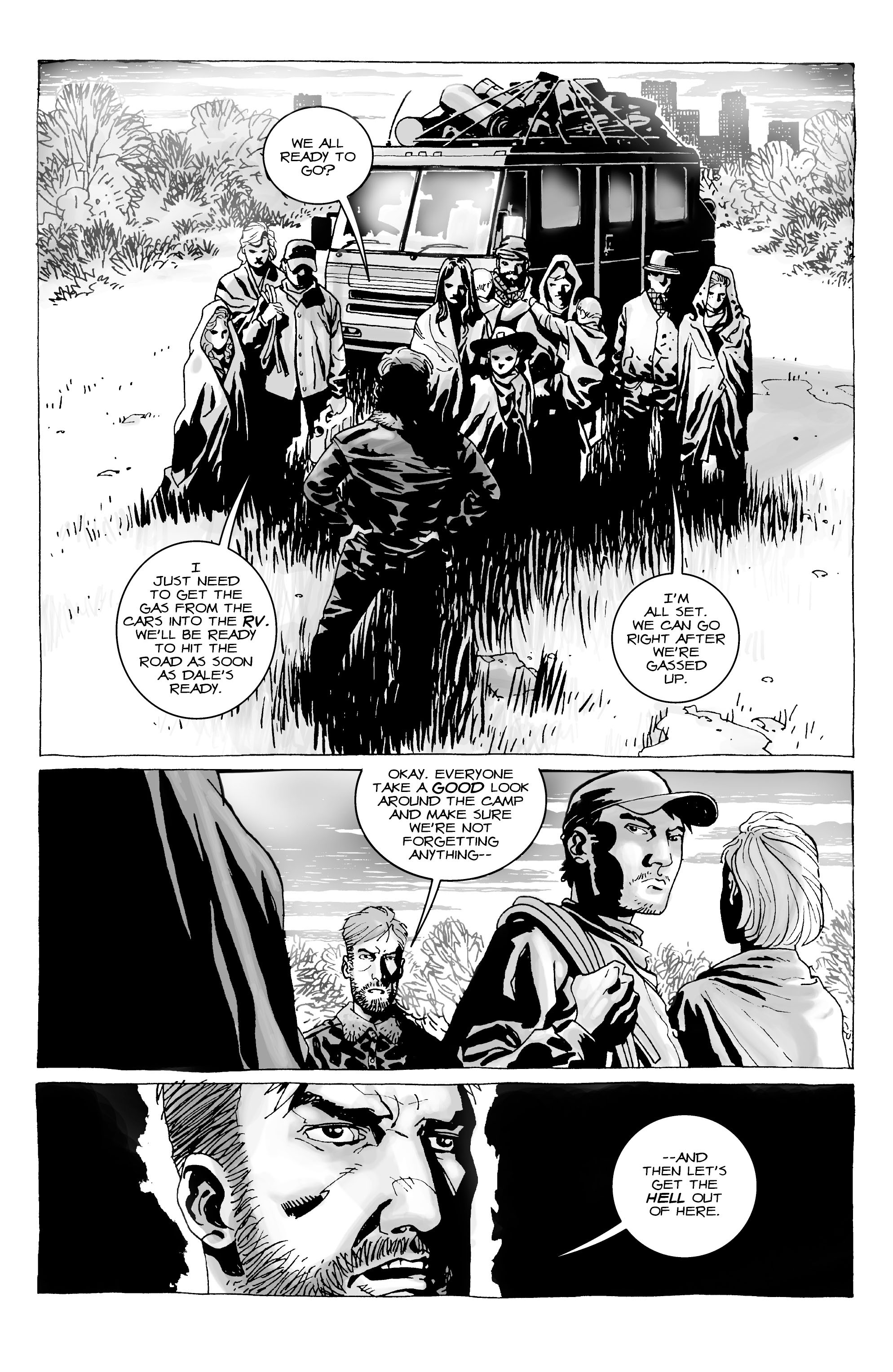 The Walking Dead 7 Page 10