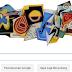 SIAPA Juan Gris PENHIAS Google Doodle HARI INI (23 MAC 2012)