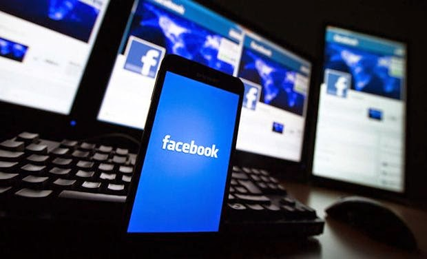 Facebook Manipulated Users Emotions