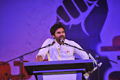 Janasena Vizag Youth Meet Photos-thumbnail-16