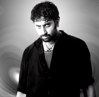 abhishek new look