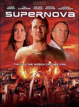 descargar Supernova (2005) en Español Latino
