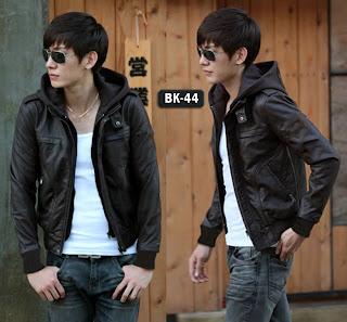 blazer korea murah bandung