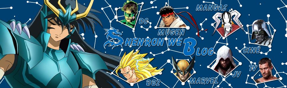 Shenron weBlog