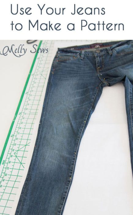 Quelques liens utiles - Faire un sac avec un jean ...