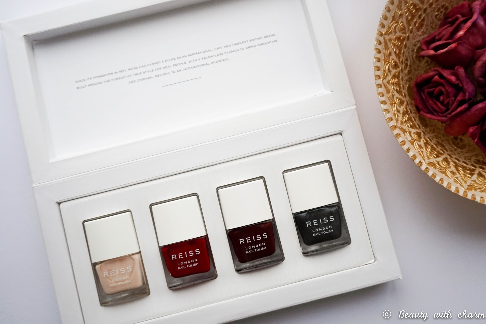 REISS Nail of the Season Set