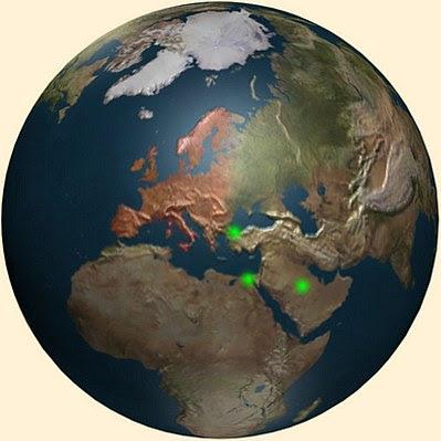 Euro-Globe