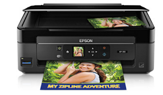 Epson Expression Home XP-310 Driver Download For Windows 10 And Mac OS X