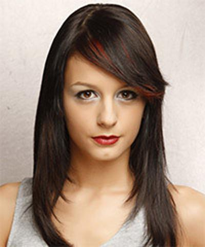 the nice long hairstyles indie girl long hairstyles