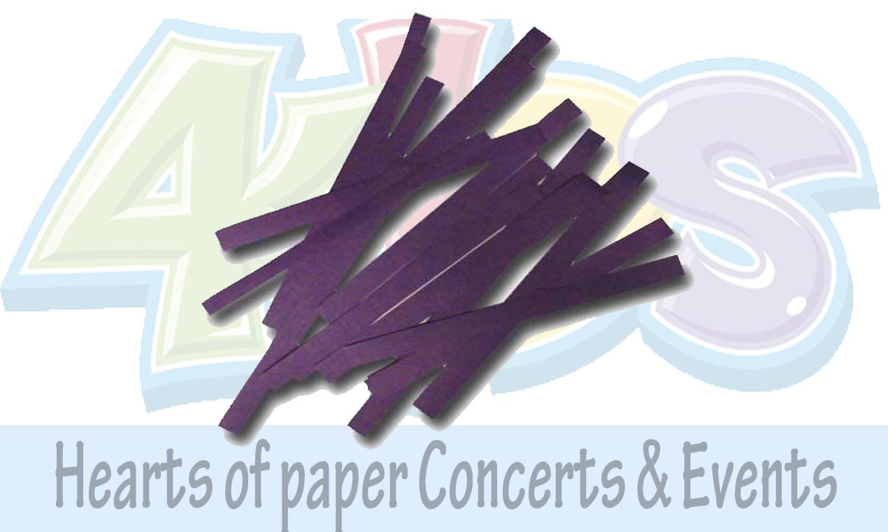 concert paper Instrumental music use the following to take notes, then write a brief paper incorporating this material paper should be about 2 pages, double spaced in times new.