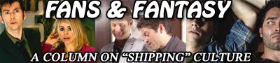 Fans & Fantasy: Why Ship?