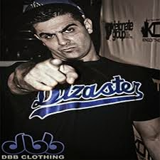 Dizaster Set To Battle Cassidy This Winter