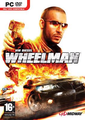 Vin Diesel Game