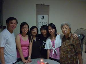 My Family!
