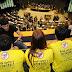 Sob pressão das ruas, Câmara Federal sepulta PEC 37 por 430 votos a 9; MPPB destaca 'vitória da cidadania'
