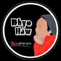 Lirik Lagu Dhyo Haw - Ada Aku Disini (Plus Link Download)