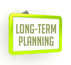 Team Long Term Plan