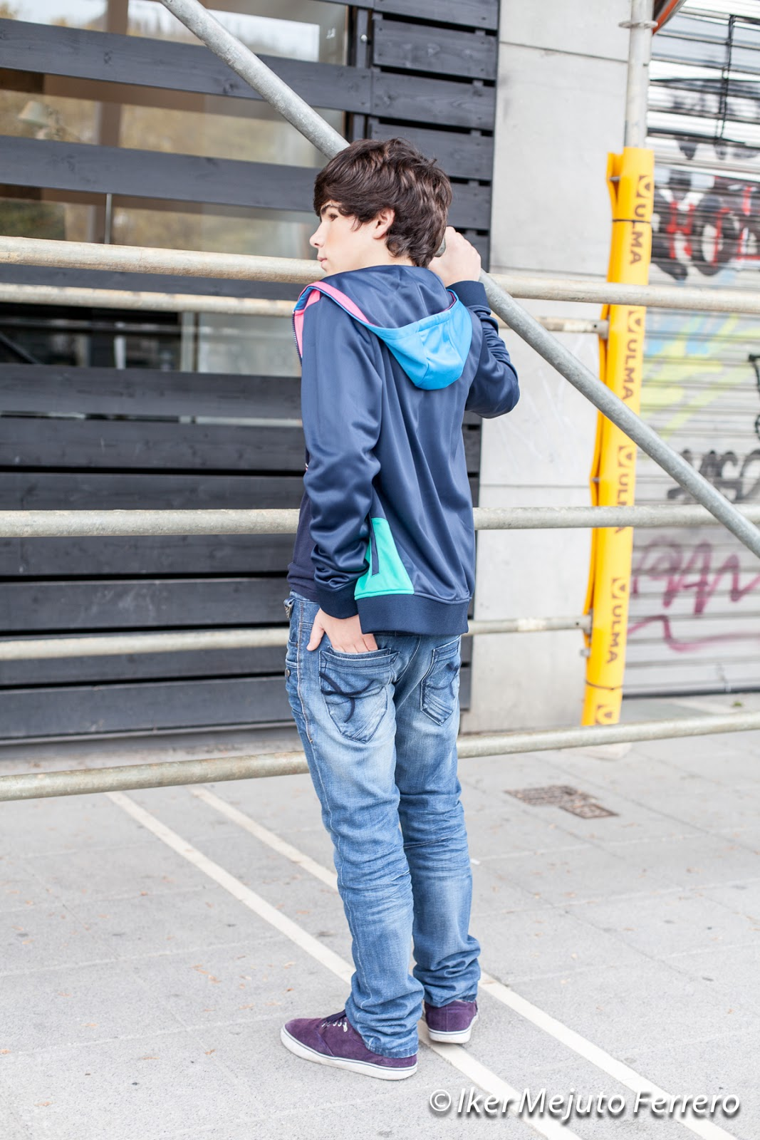 Single ladies bilbao street style por outfitters nation - Styling bilbao ...