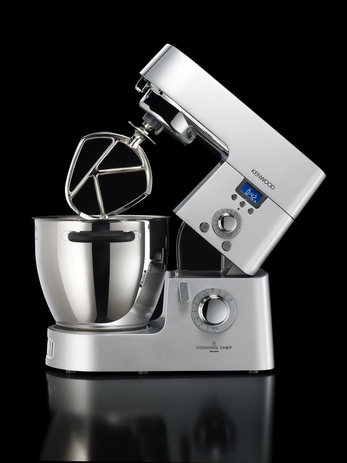 Stunning Robot Cucina Kenwood Cooking Chef Ideas - Home Interior ...