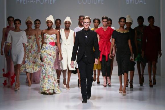 Fashion Design Internships In Durban