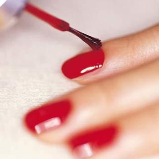 Chic thoughts what is the perfect red polish