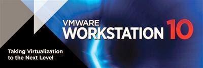VMware Workstation v10.0.4