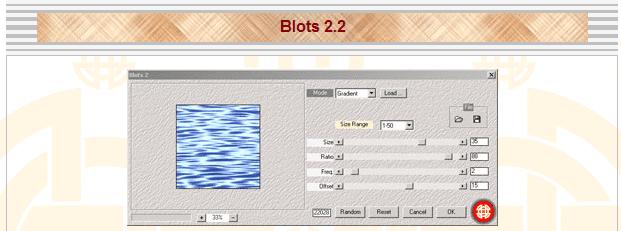 Blots 2.2