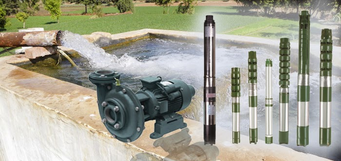 Buy Agriculture Water Pumps Online | Agriculture Pump Dealers India - Pumpkart.com