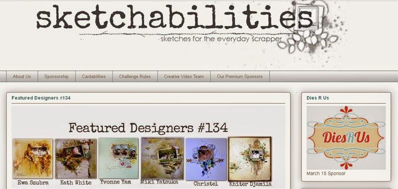 Udało się w Sketchabilities