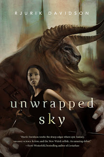 UnwrappedSky - A Few Cool Covers