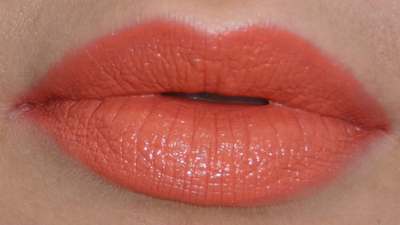 Préférence Journal d'une beauty paresseuse: Crayon lèvres Satin Lip Pencil  KV33