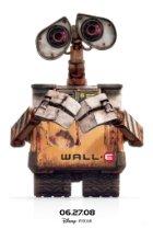 10 Karakter CGI Paling Populer di Dunia Perfilman: WALL·E