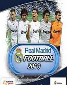 Game: Real Madrid Football 2010