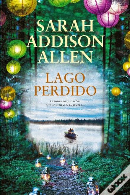 Sarah Addison Allen_Lago Perdido_