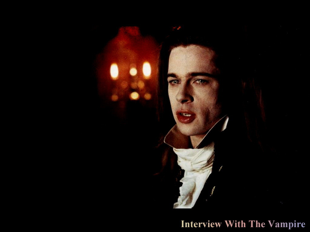Interview with the vampire the vampire chronicles is the best vampire