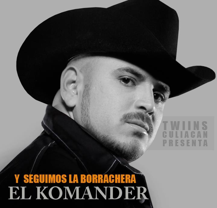 El Komander – Chello Hernandez (Estudio 2011)