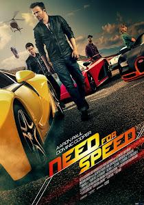 Xem Phim Đam Mê Tốc Độ - Need For Speed