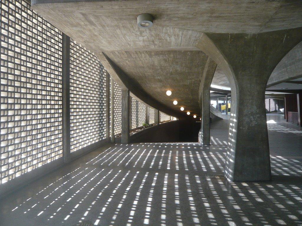 Arquitectura critica hitos del movimiento moderno parte 7 for Archi light