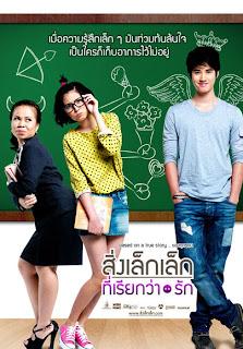 10 Film Thailand Romantis dan Terbaik Beridong