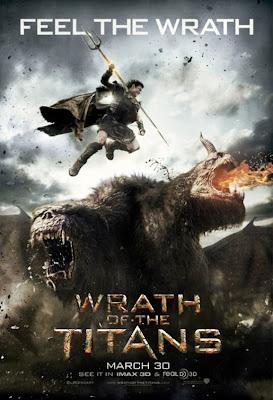 Sự phẫn nộ của các vị thần (Wrath of Titans)