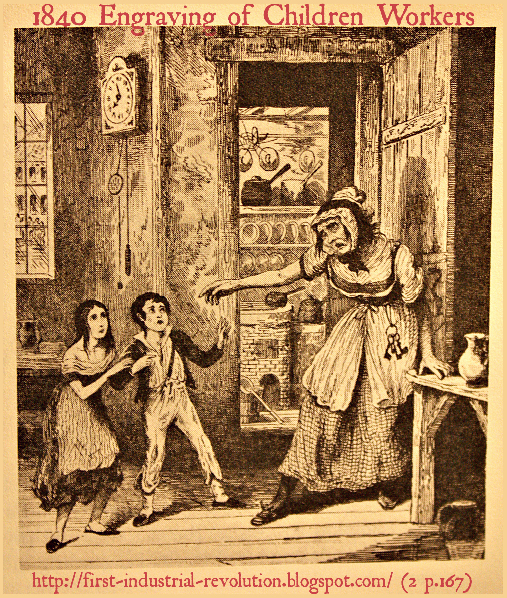 women after the industrial revolution Before the industrial revolution, women spun yarn using a percentage of servants who were female also declined in the first half of the nineteenth century 11.
