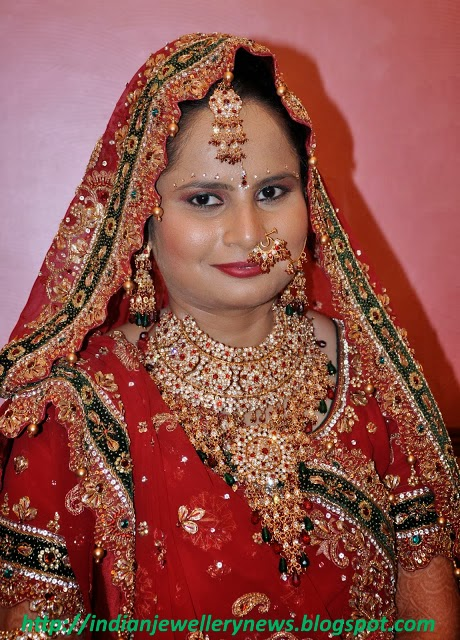 Rajasthani Jewellery