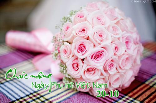 VietNam Women's Day Pictures