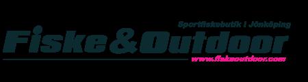I samarbete med Fiske & Outdoor