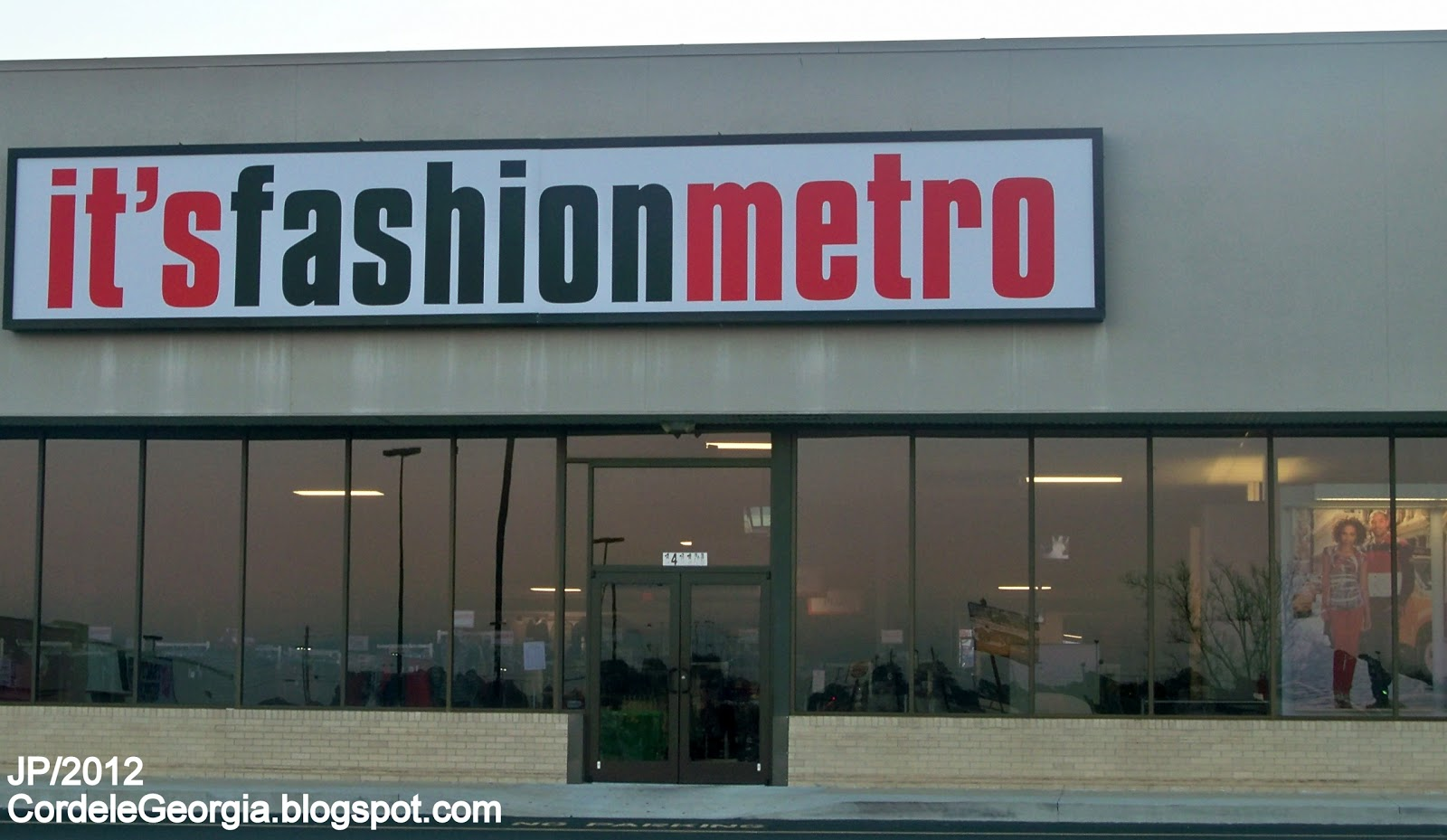 Clothing stores in cordele ga