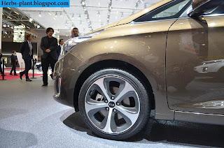 Kia carens car 2013 tyres/wheel - صور اطارات سيارة كيا كارينز 2013