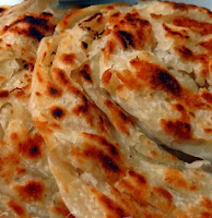 Parotta Breakfast