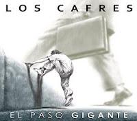 [Reggae] Los Cafres - El Paso Gigante - 2011